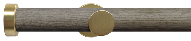 what size curtain pole for eyelet curtains
