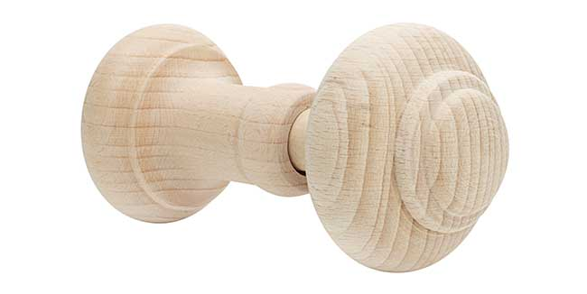 Order Online With Next Day Delivery Wooden Curtain Holdbacks